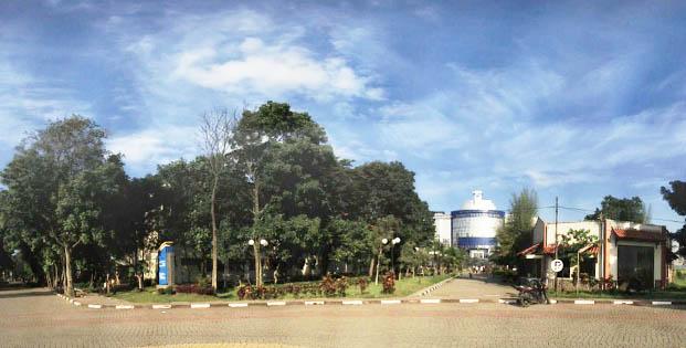 Institut Teknologi Telkom
