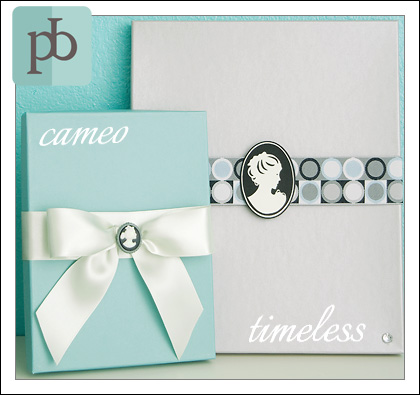 boutique photographer package cameo