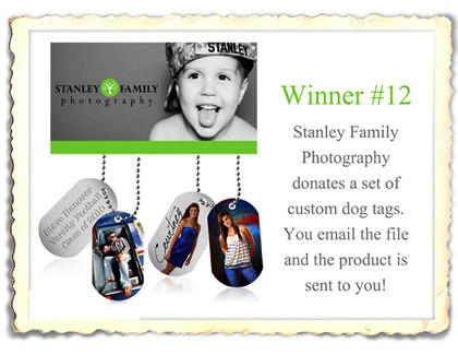 12 STANLEY FAMILY PHOTOGRAPHY