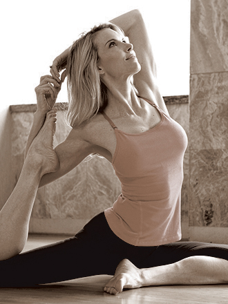 Image for Strengthen and Stretch