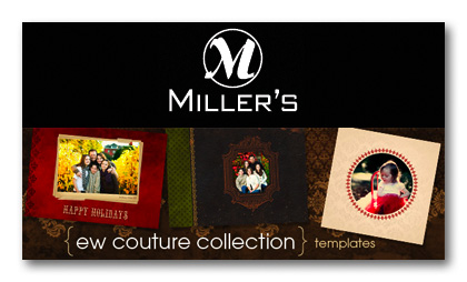 EW Couture Collection Millers Professional Imaging