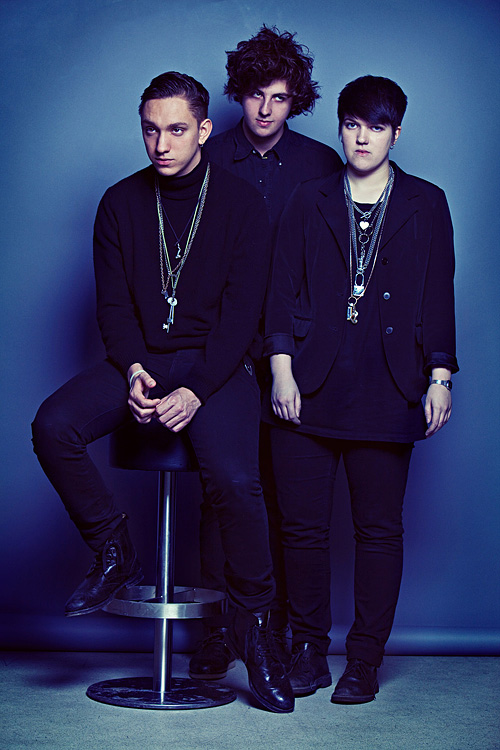 Picture of The xx