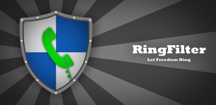 RingFilter v2.6