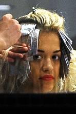 Rita's midnight highlights: Ora's late stint at the salon