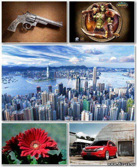 Best HD Wallpapers Pack №692