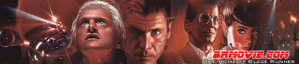 BRmovie.com - The Home of Blade Runner