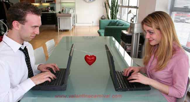 Online Relationship Advice