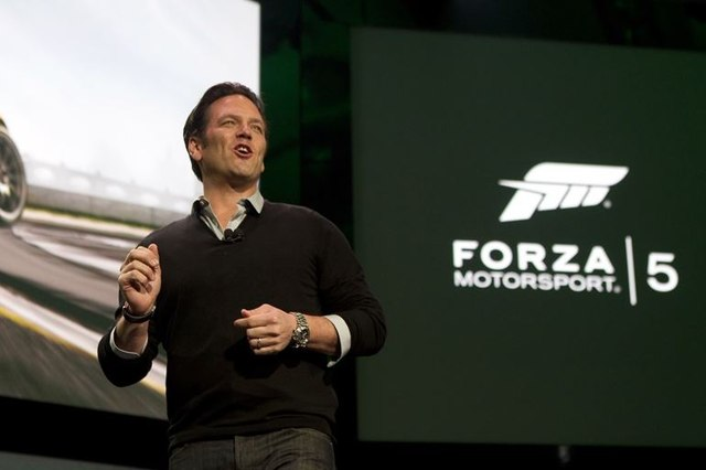Microsoft's Phil Spencer to deliver keynote speech at Gamescom 2013 Thumbnail