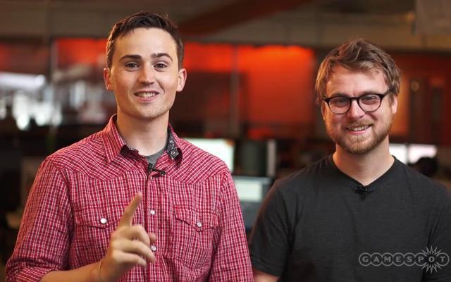 Oculus Rift - Ask GameSpot Thumbnail