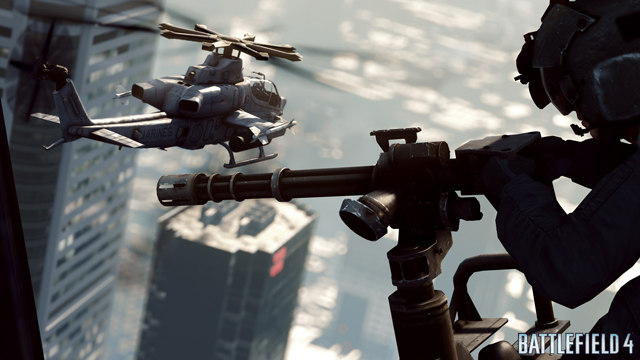 New Battlefield 4 game mode, map to be revealed at Gamescom Thumbnail