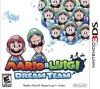 Mario & Luigi Dream Team Boxshot