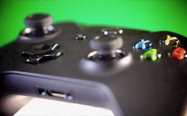 Xbox One - An insider's look at the Xbox One controller. Thumbnail