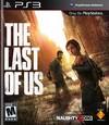 The Last of Us Boxshot