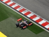 Vettel holt in China Pole-Position: «Fantastisch»