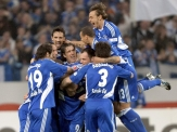 Schalke auf Europacup-Kurs: 4:0 gegen Cottbus