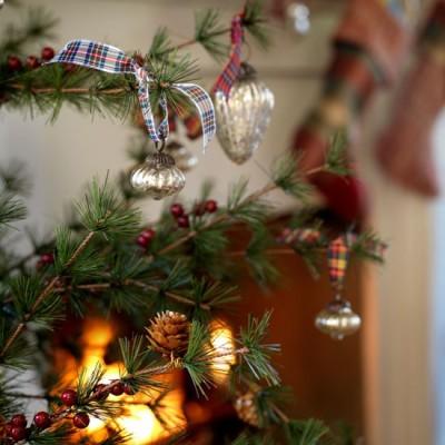 Новогодние идеи 2021 года: украшения и поделки для дома