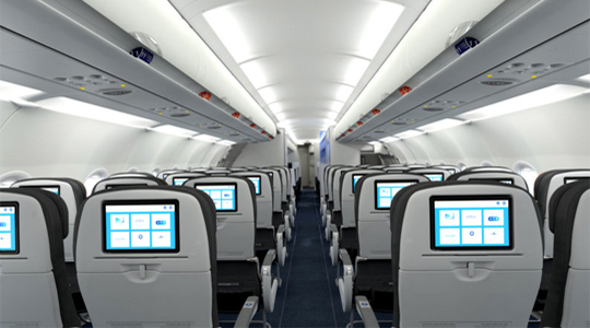 JetBlue 10 JetBlue takes new approach to premium travel with private option on Airbus A321s
