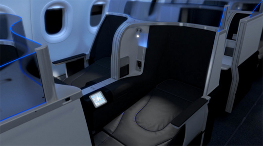 JetBlue 5 JetBlue takes new approach to premium travel with private option on Airbus A321s