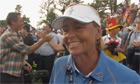 Solheim Cup: Europe triumph over United States on big final day - video highlights