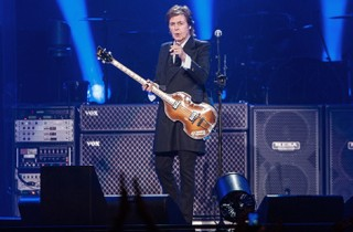 McCartney Offers To Play Candlestick Park Before It's Demolished