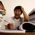 Tips Cara Efektif Belajar Menjelang Ujian SBMPTN 2013