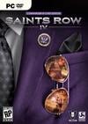 Saints Row IV Boxshot