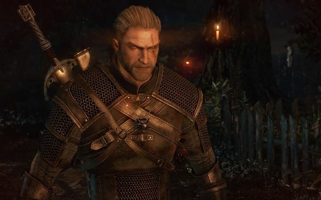 How open is the open world of The Witcher 3? Thumbnail