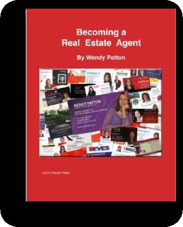 Become A Realtor - Ebook