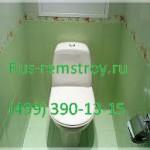 ремонт ванной комнаты Одинцово