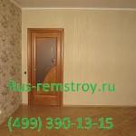 ремонт квартиры в городе Одинцово