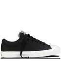 Converse CTS OX - Mens - Black/White/White