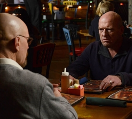 Breaking Bad episode review: Watching the world burn, one hug at a time