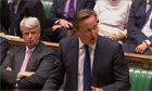 Cameron loses crucial vote on military intervention in Syria - video