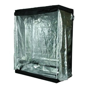 how to build grow room