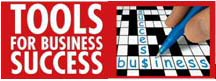 Tools and resources to help your business succeed