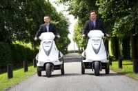 Raptor puts the Midlands on the electric vehicle map with £1.5m sales