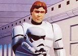 Stormtrooper Han Solo