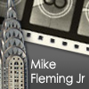 Mike Fleming
