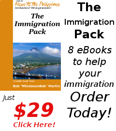 Immigration Pack
