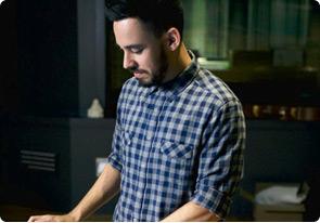 Meet creative force and LINKIN PARK musician Mike Shinoda.