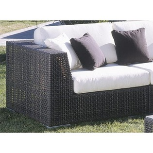 Rattan Jaclyn Smith Patio Furniture for Outdoor