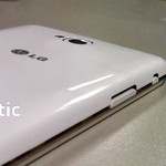 Is this the first image of the Google Nexus 5?