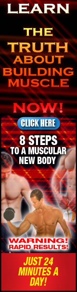Click Now and Start Building Muscle
