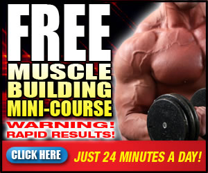 Check Out Sean Nalewanyj's Muscle Gain Truth Now.