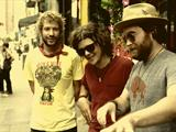 The Wild Feathers - Interview