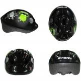 Детский защитный шлем Atemi AJH-01