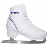 Фигурные коньки Atemi Betty Blue/white Jr
