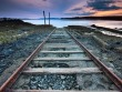Old railroad Wallpapers