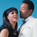 Picture of Marvin Gaye & Tammi Terrell