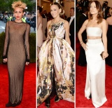Vogue Most Popular - Special Edition Best Dressed: The 2013 Met Gala